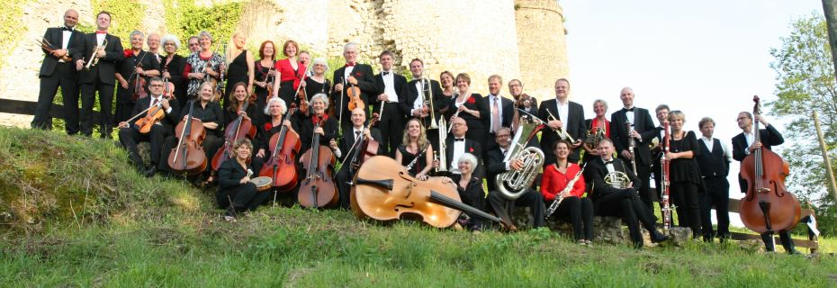 groepsfoto Frankrijk